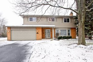 88 Evergreen Ct Front