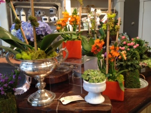 Style Shack Floral Arrangements
